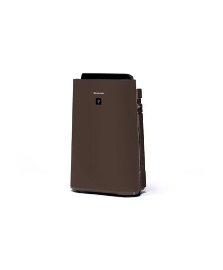 SHARP UA-HD40E-T inteligentny oczyszczacz i nawilżacz powietrza