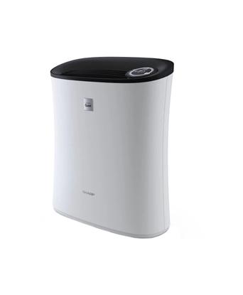 SHARP UA-PE30E-WB oczyszczacz powietrza