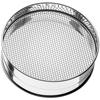 Sito cukiernicze gęste do przesiewania mąki 0.5 x 0.5 mm śr. 350 mm - Hendi 637142