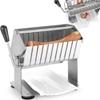 Krajalnica ręczna do kiełbas parówek CarryWurst - Hendi 222805