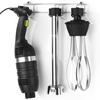Blender mikser ręczny z trzepaczką rózgą 2w1 + wieszak Kitchen Line 350 W - Hendi 222393