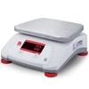 Waga kuchenna kontrolna wodoodporna IP68 VALOR 2000 30kg / 5kg - OHAUS V22PWE30T