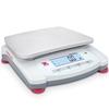 Waga laboratoryjna techniczna szybka dokładna NAVIGATOR NVT 6200g / 0.1g - OHAUS NVT6201