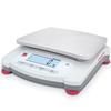 Waga techniczna stołowa precyzyjna profesjonalna NAVIGATOR NVT 6200g / 1g - OHAUS NVT6200