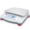 Waga techniczna stołowa do laboratorium dokładna NAVIGATOR NVT 22000g / 1g - OHAUS NVT22000