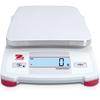 Waga techniczna kontrolna edukacyjna dokładna na baterie COMPASS CX 620g / 0.1g - OHAUS CX621
