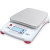 Waga techniczna kontrolna edukacyjna precyzyjna na baterie COMPASS CX 1200g / 0.1g - OHAUS CX1201