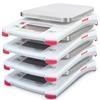 Waga techniczna kontrolna edukacyjna energooszczędna COMPASS CX 5200g / 1g - OHAUS CX5200