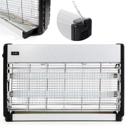 Lampa owadobójcza do pomieszczeń 40 W - Hendi 270165