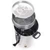 Zaparzacz perkolator do gorących napojów kawy i herbaty 6L - Hendi 208007