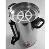 Zaparzacz perkolator do gorących napojów kawy i herbaty 15L - Hendi 208205