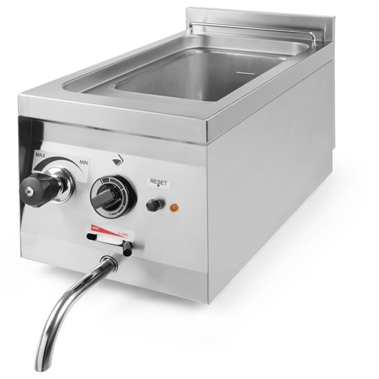 Pokrywka do urządzenia do gotowania makaronu 238899 Hendi 943472
