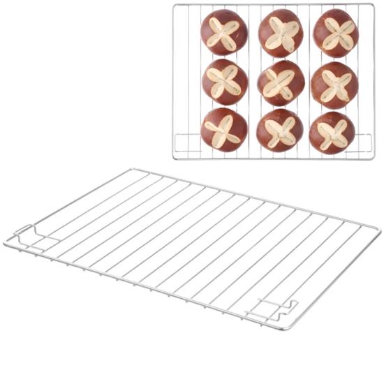 Ruszt do pieca konwekcyjnego 433 x 338 mm - Hendi 801970