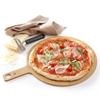 Deska łopatka do pizzy do serwowania krojenia okrągła śr. 254 mm - Hendi 505526