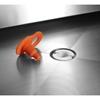 Schładzarka szokowa z termostatem ze stali nierdzewnej 5x GN 1/1 lub 5x 600x400 mm- Hendi 236123