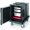 Wkład element grzewczy do termobox-ów pojemników termoizolacyjnych GN1/2 - Hendi 707784