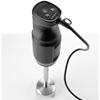 Wydajny mikser blender ręczny z regulacją prędkości 250W Hendi 222157