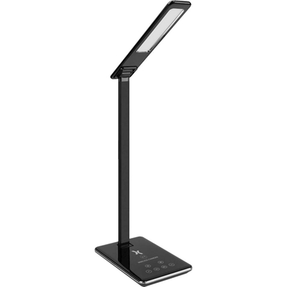 Lampka biurkowa LED Maxcom Light ML4200 Clara Czarna