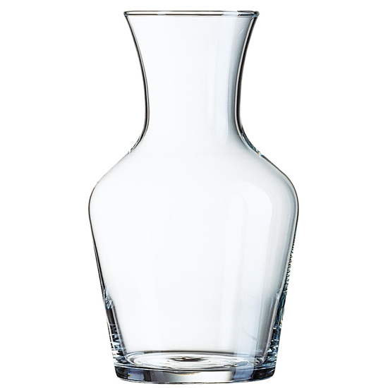 Karafka dzbanek szklany do wody wina napoju VIN 1L ARCOROC Hendi C0199 6 szt.