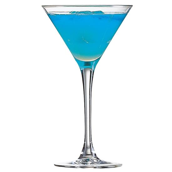 Kieliszki lampki do martini koktajli Coctail 150ml 6 szt. ARCOROC Hendi 50056
