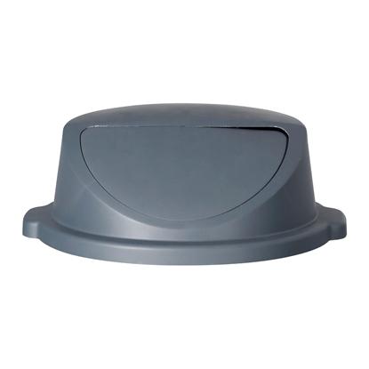 Pokrywa uchylna do pojemnika kontenera na odpadki kuchenne okrągłego 120L