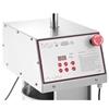 Nadziewarka elektryczna do kiełbasy pionowa 15 l 230 V 90 W - Hendi 282083