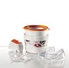 Urządzenie do produkcj lodów, sorbetów i mrożonych jogurtów Ariete 642