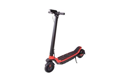 Hulajnoga elektryczna Rider RS Sport Czerwona