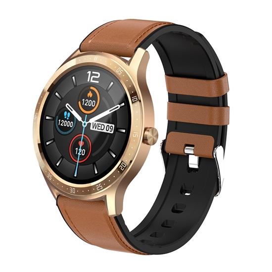 Smartwatch Maxcom Fit FW43 Cobalt 2 Złoty