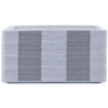 Taca poliestrowa gładka wzór granit 370 x 530 mm - Hendi 876510