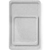 Taca poliestrowa gładka wzór granit 360 x 460 mm - Hendi 876527