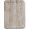 Taca do serwowania laminowana jasne drewno 430 x 330 mm - Hendi 508862