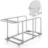 Wózek do transportu stołów cateringowych bankietowych na 20 stołów - Hendi 811221