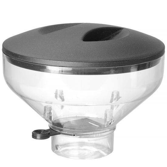 Pojemnik zbiornik na kawę ziarnistą do młynka 250 ml - Hendi 207475