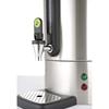 Zaparzacz perkolator do kawy z niekapiącym kranikiem stalowy Concept Line 13 l - Hendi 211441