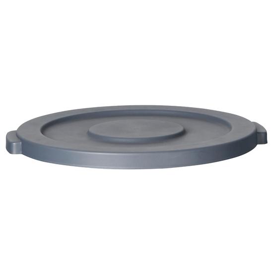 Pokrywa zamknięcie do kontenera kosza okrągłego Amer Box śr. 50 cm - Hendi 691410