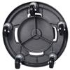 Wózek podstawa na kółkach do kontenera pojemnika na śmieci okrągłego śr. 50 cm - Hendi 691441
