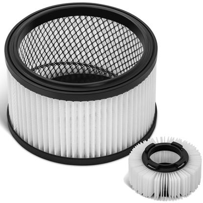 Filtr HEPA do odkurzacza Ulsonix z blokadą 6-12 miesięcy śr. 160 mm