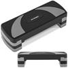 Stepper step treningowy do ćwiczeń fitness aerobiku 3-poziomowy do 120 kg