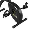Rower stacjonarny magnetyczny treningowy z oparciem 8 poziomów do 120 kg