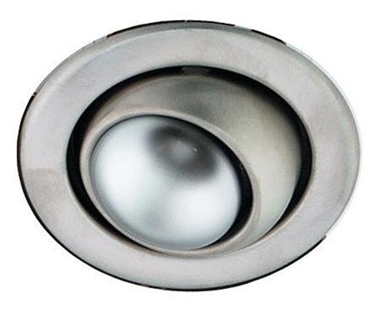 Oprawa stropowa ruchoma okrągła satyna nikiel OZR-05 2272129