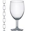 Kieliszek do wina wody ECO 230 ml zestaw 6szt. - Hendi 779132