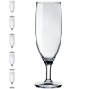 Kieliszek do szampana ECO 180 ml zestaw 6szt. - Hendi 779125
