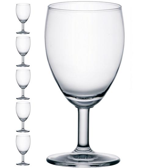 Kieliszek do wina ECO 170 ml zestaw 6szt. - Hendi 779125