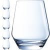 Szklanka niska LIMA 380 ml zestaw 6 szt. - Hendi G3368