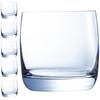 Szklanka niska VIGNE 200 ml zestaw 6 szt. - Hendi G3659