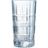 Szklanka wysoka Arcoroc BRIXTON 450 ml zestaw 6 szt. - Hendi P9411