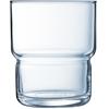 Szklanka Arcoroc LOG 270 ml zestaw 6 szt. - Hendi L9945