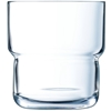 Szklanka Arcoroc LOG 220 ml zestaw 6 szt. - Hendi L8690