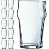 Szklanka Arcoroc NONIC 280 ml zestaw 48 szt. - Hendi 43716